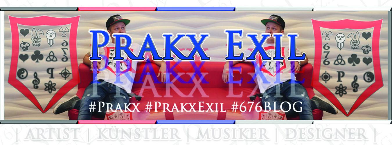 Prakx Exil